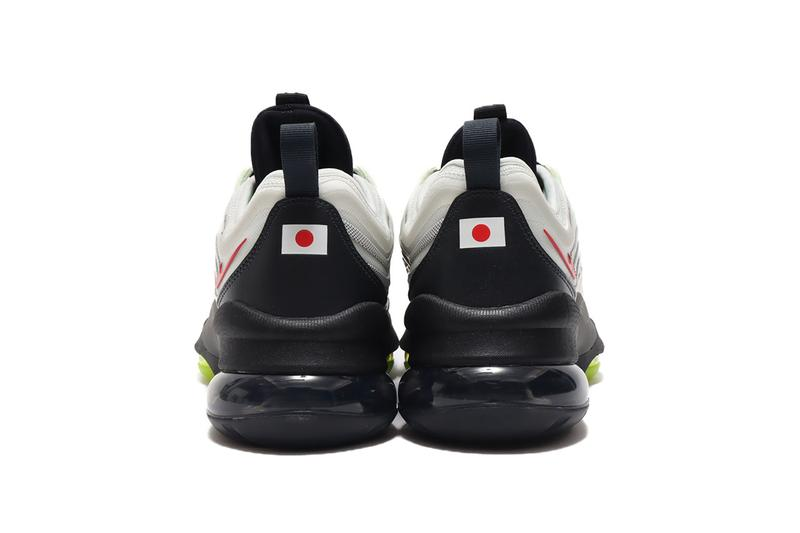 ナイキ エアマックスズーム 950 マックス95 Nike Air Max 95 の系譜を継ぐ Air Max Zoom 950 が誕生