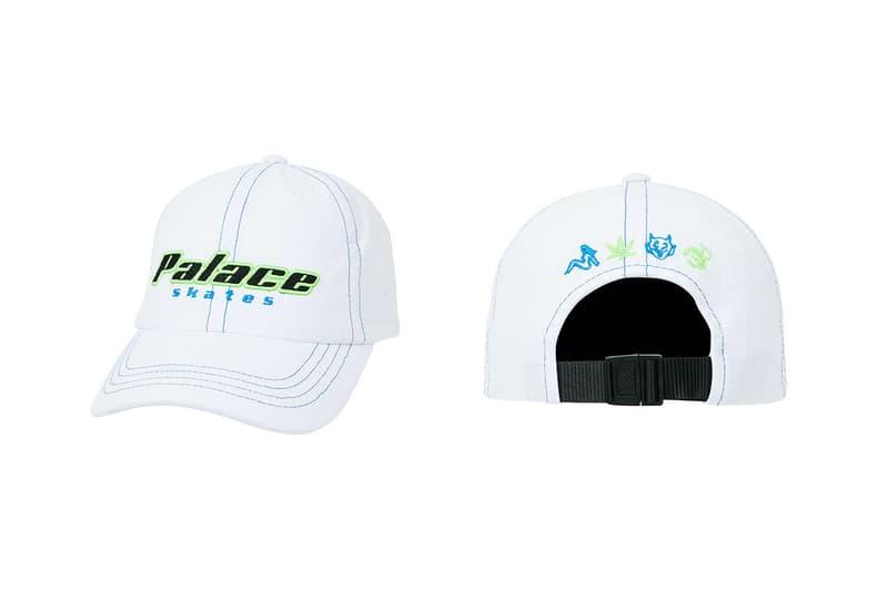 パレススケートボード PALACE SKATEBOARDS 2020年秋コレクション 発売アイテム一覧 - Week 4