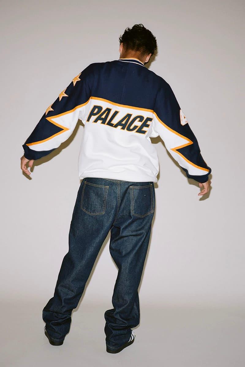 パレス スケートボード 2020年秋コレクション Palace Skateboards Fall 2020 Collection Lookbook Release Date Info Buy Price Wechat