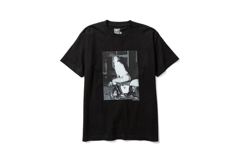 野口強が率いる STIE lo とジョナサン・レーダーによるスペシャルコラボTシャツが登場 STIE lo and Jonathan Leder collaborate for a special T-shirt collection