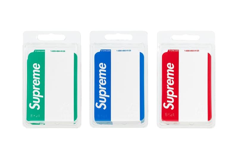 シュプリーム Supreme 2020年秋冬コレクション アクセサリー accessories