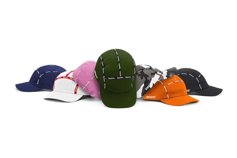 シュプリーム Supreme 2020年秋冬コレクション キャップ & ハット cap hats