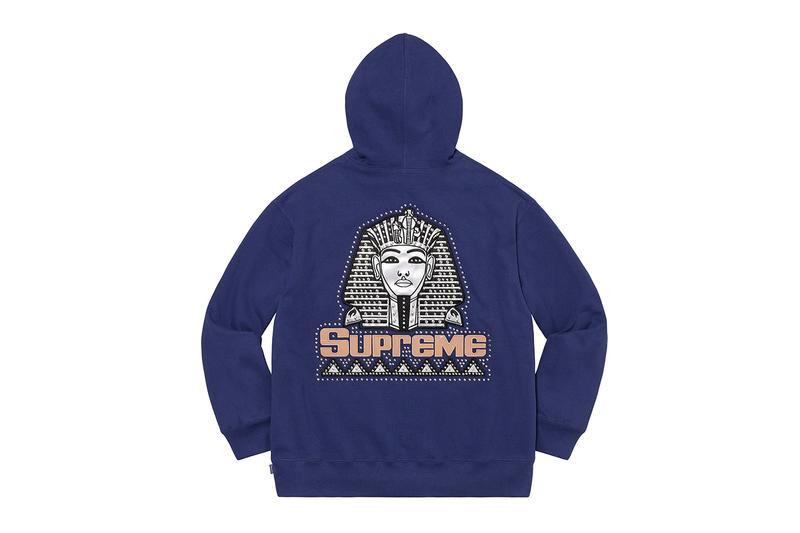 シュプリーム Supreme 2020年秋冬コレクション スウェット sweats