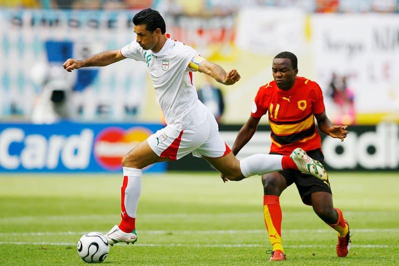 国別における歴代最多得点者はC・ロナウドでもペレでもないアジア人なのはご存知? ali daei world record scorer national team Cristiano Ronaldo Messi Pele