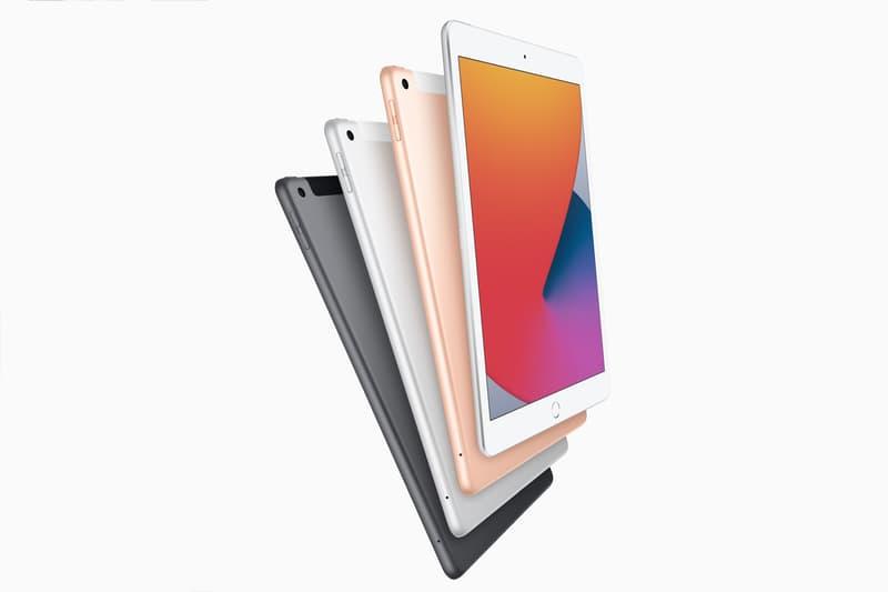 アップルがiPad 第8世代と新型iPad Airを発表 Apple Eighth-Generation iPad All-New iPad Air Touch ID