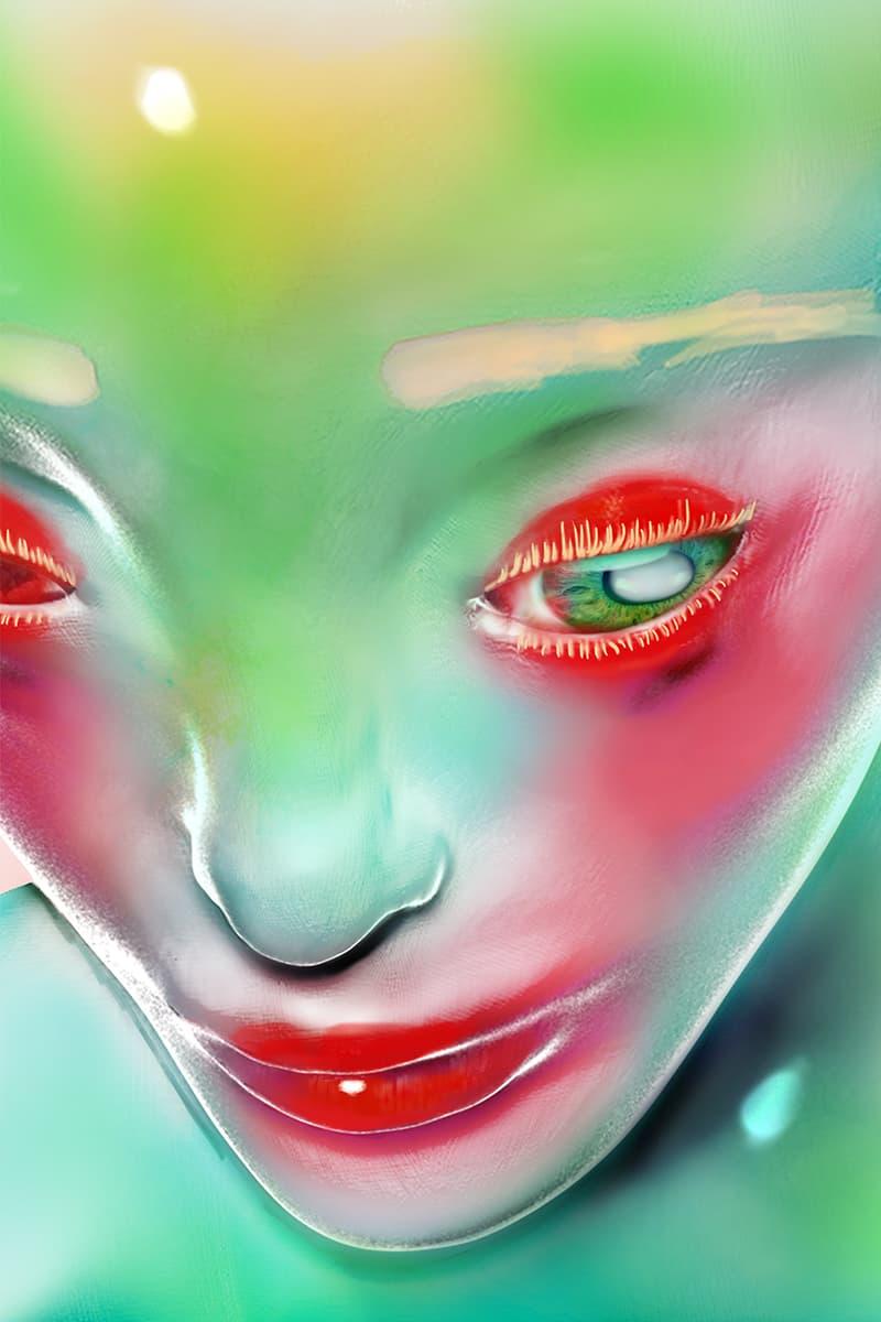 バイレードより初のメイクアップコレクションがリリース Byredo launch first make-up collection