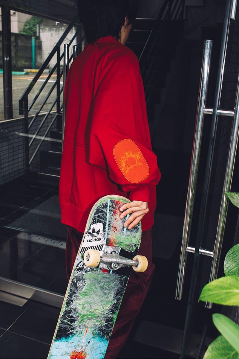 Evisen Skateboards 2020年秋冬コレクション Evisen Skateboards 2020 FW collection