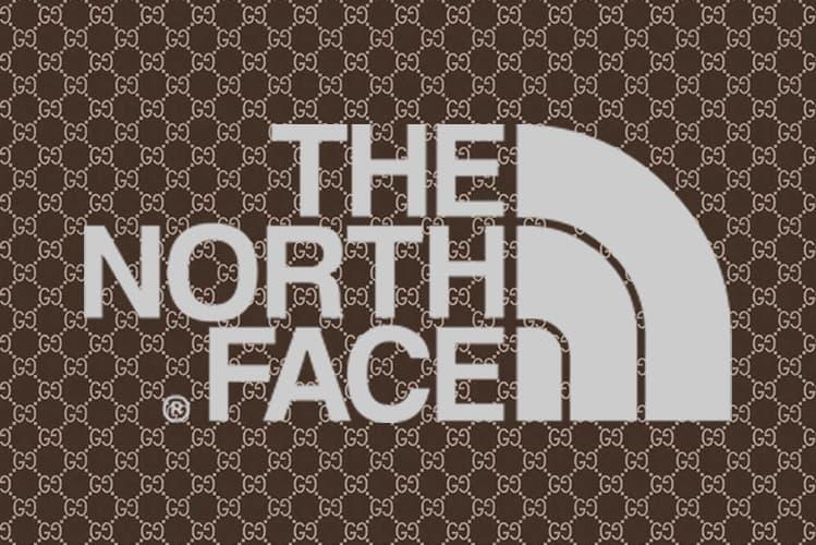 グッチがザ・ノース・フェイスとのコラボレーションを示唆 Gucci x The North Face Collaboration Teaser