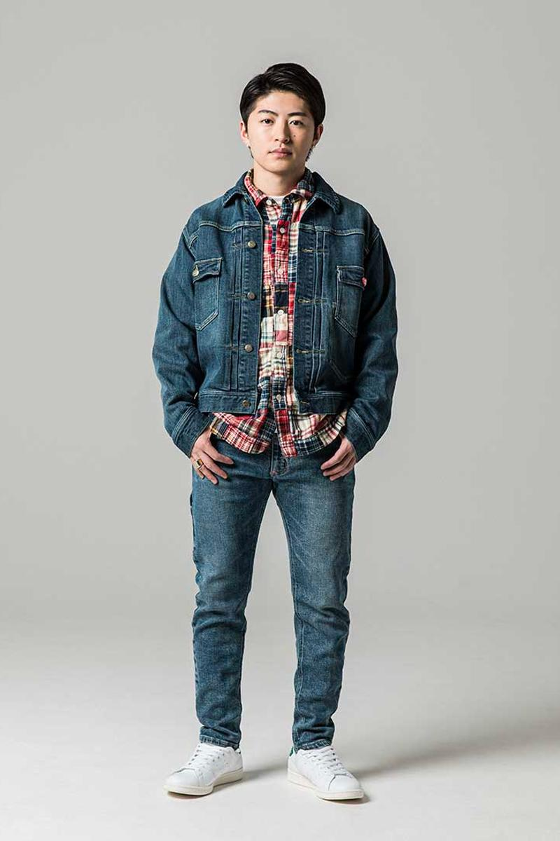 ヒューマンメイド 2020年秋冬コレクション ニゴー HUMAN MADE Fall Winter 2020 Lookbook menswear streetwear fw20 jackets shirts pants trousers t shirts accessories bags pillows varsity ivy americana nigo