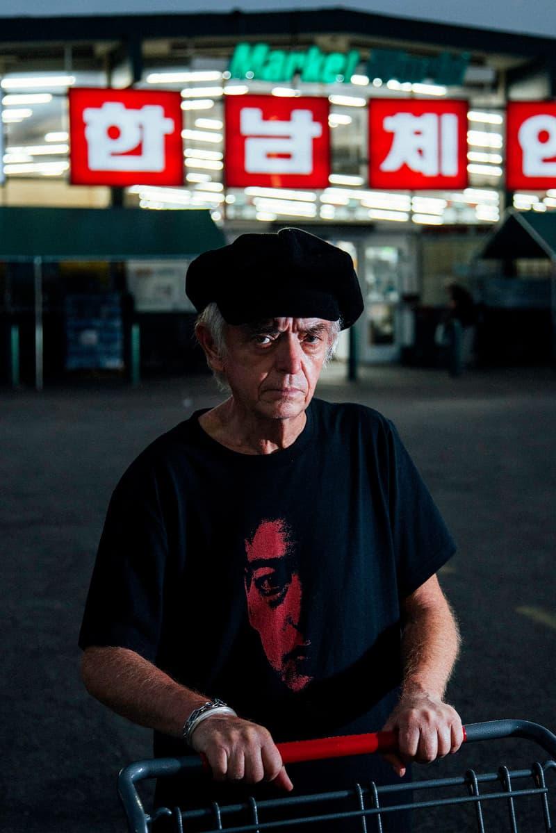 ジョージが2ndアルバム『Nectar』のリリースを記念したマーチャンダイズを発表 Joji New Album 'Nectar'  Merch collection release