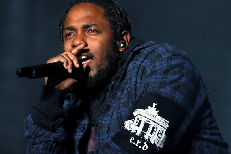 """ケンドリック・ラマーの大ヒット曲""""LOYALTY""""に盗作疑惑が浮上 Kendrick Lamar Hit With Lawsuit Over 'DAMN.' Cut """"LOYALTY."""""""