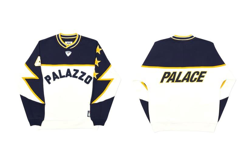 パレススケートボード PALACE SKATEBOARDS 2020年秋コレクション 発売アイテム一覧 - Week 5
