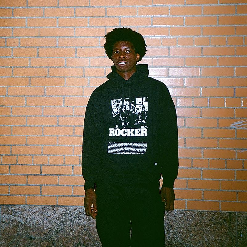 Richardson x HYSTERIC GLAMOUR が最新の2020年秋冬コラボコレクションを発表 Hysteric Glamour x Richardson FW20 Collaboration collection fall winter 2020 tee shirt hoodie release date info japan