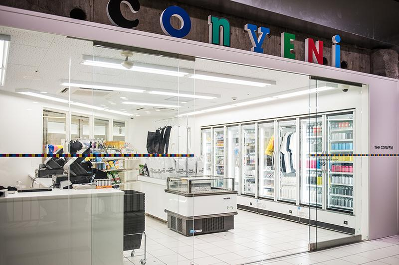 ザ・コンビニが2020年9月末で閉店 THE CONVENI GINZA SONY PARK Closing News