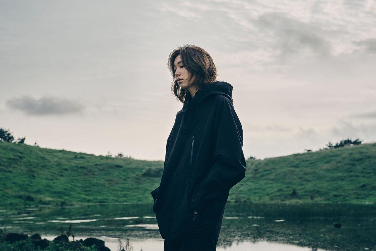 韓国発アウトドアレーベル  LTEKS がデビューとなるカプセルコレクションをローンチ