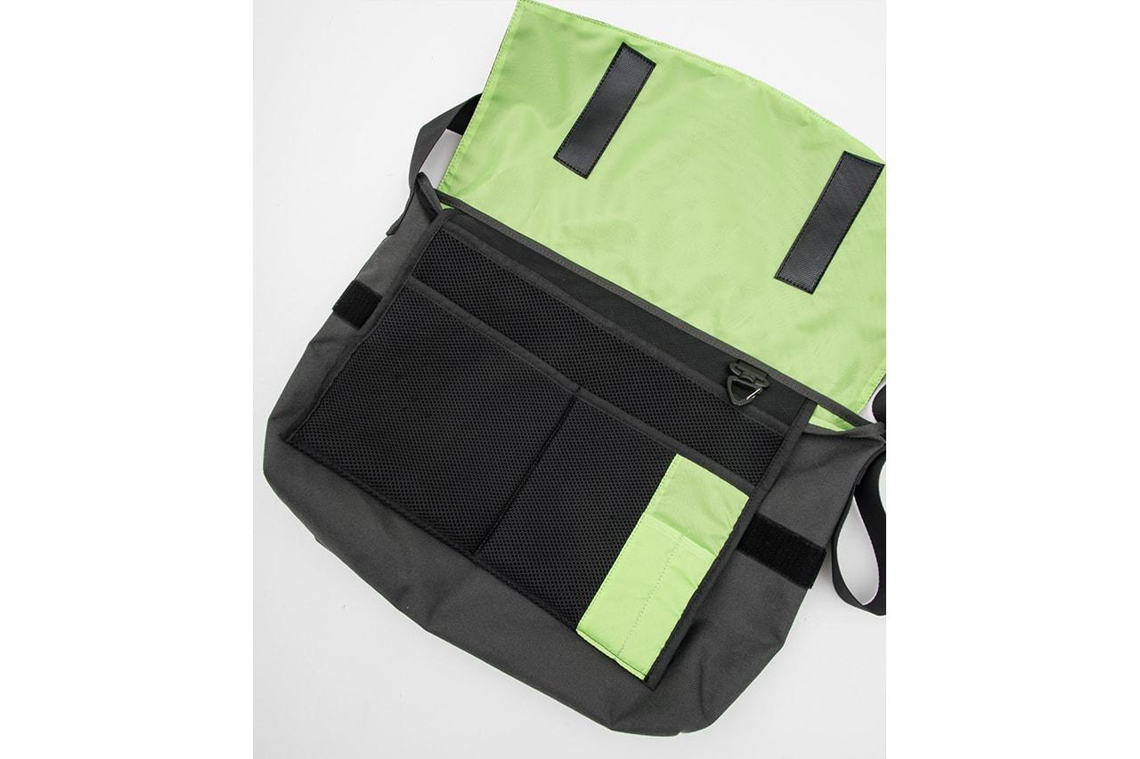 バルよりアウトドアプロダクツを迎えたコラボバッグが登場 bal outdoor products collab bag