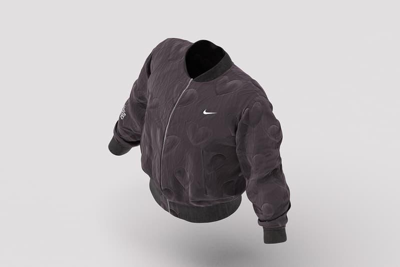 ドレイク ナイキ Drake 新盤発売に伴い Nike とのコラボアパレルが登場