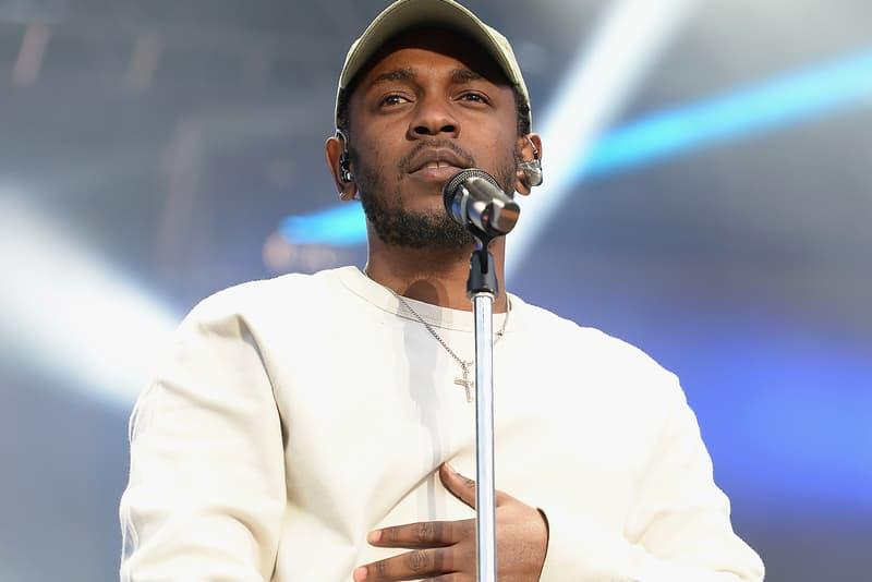 ケンドリック・ラマーが新たにユニバーサル・ミュージック・パブリッシング・グループと契約 Kendrick Lamar Signs With Universal Music Publishing Group