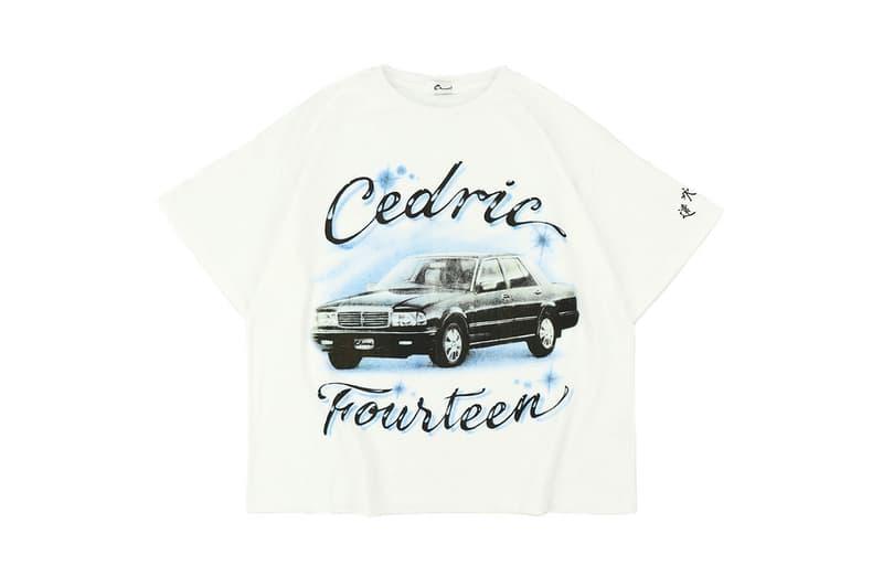 コー KOHH が愛用するブランド Chuuni が新作Tシャツをリリース 中二 チュウ二