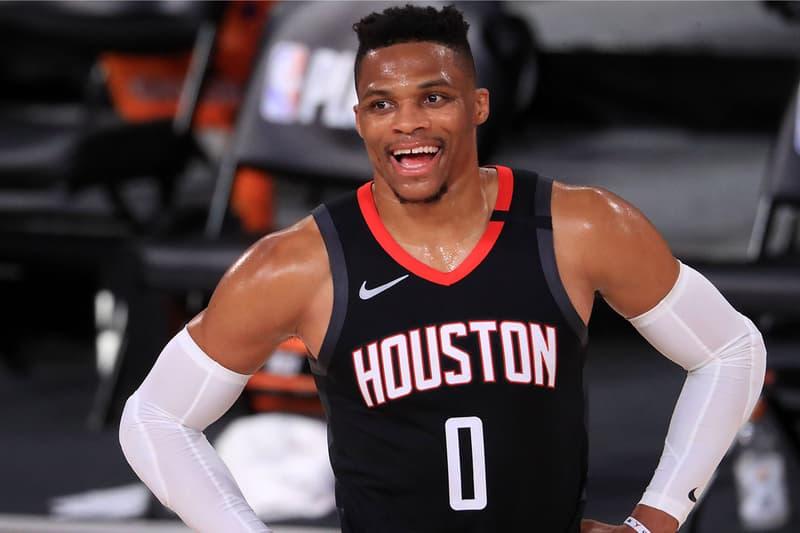 NBAのスター選手 ラッセル・ウェストブルックがホテル従業員に渡した驚愕のチップ金額とは? Russell Westbrook