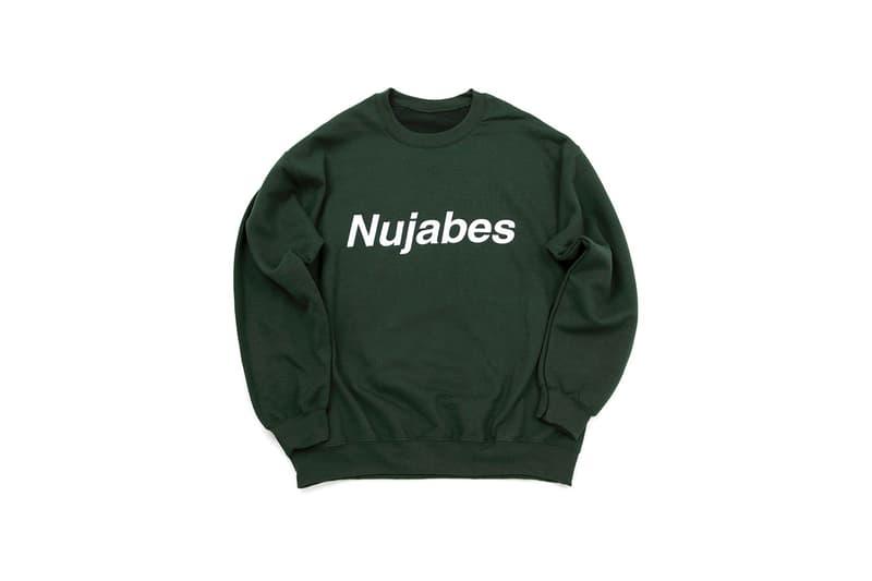 ヌジャベス Nujabes の公式マーチャンダイズが発売