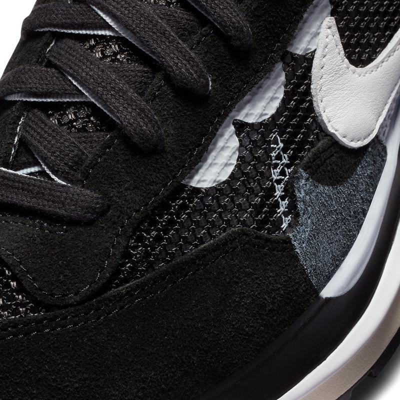 サカイ x ナイキ sacai x Nike VaporWaffle の発売情報が解禁