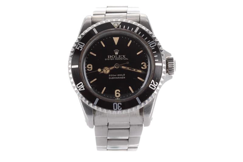 2,900万円以上で落札された幻のロレックス サブマリーナーとは? 5512 Rolex Submariner Explorer Dial Gardiner Houlgate Rolex Submariner Explorer Dial Auction WWII Bevin Boys History dive watches Rolex Sub 3-6-9 explorer Watches of Switzerland
