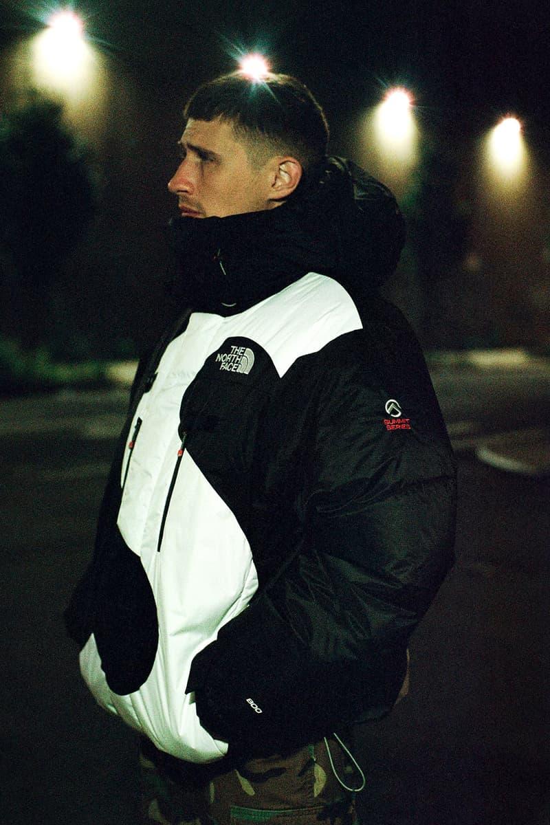 シュプリームxザ・ノース・フェイスから2020年秋冬シーズンの最新コラボコレクションが登場 Supreme x The North Face Fall 2020 Collection Info