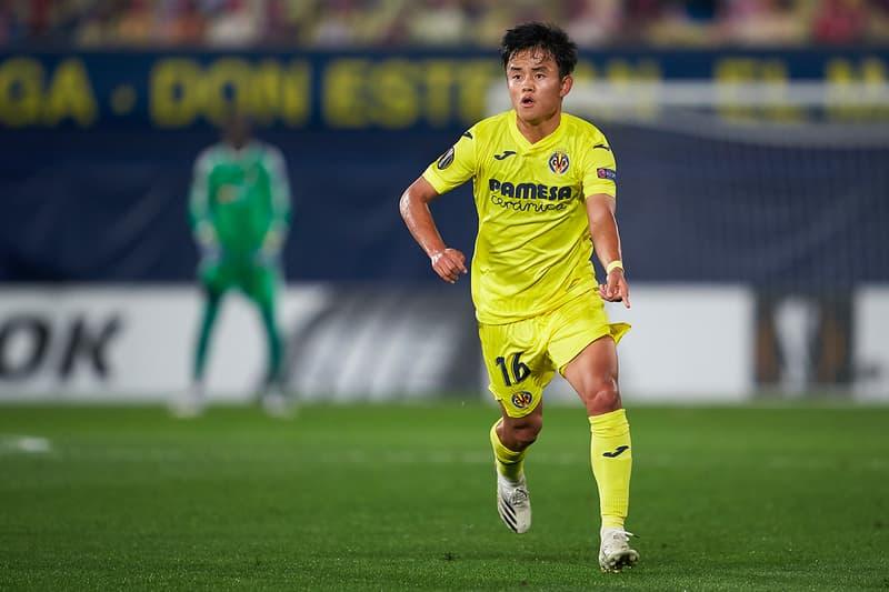 久保建英が待望のビジャレアル移籍後初ゴールを決める Takefusa Kubo 1st Goal Villarreal News