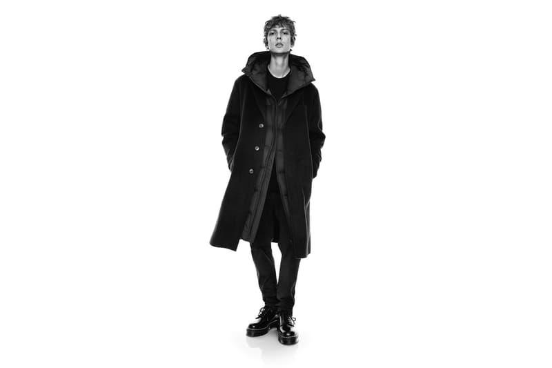 """ユニクロ UNIQLO """"+J"""" 2020年秋冬コレクションの発売情報が解禁 ジルサンダー jil sander"""
