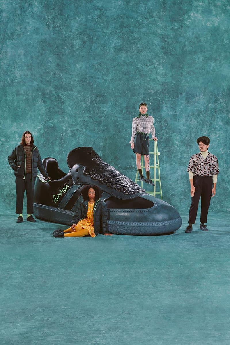アディダス オリジナルス adidas Originals が ジョナ・ヒル Jonah Hill を招聘した最新コラボコレクションを発表  adidas Originals and Jonah Hill releases a collab collection