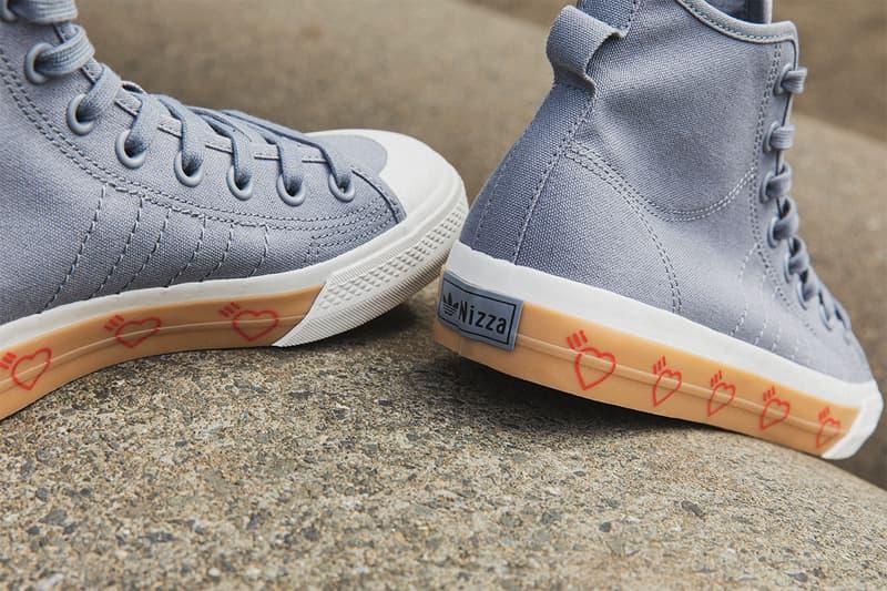 アディダス x ヒューマンメイド adidas Originals by HUMAN MADE® から2020年秋冬コレクション第2弾アイテムが登場