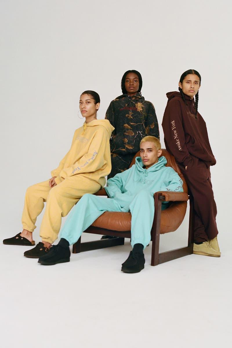 アウェイク ニューヨーク Awake NY 2020年秋冬コレクション awake ny fall winter collection lookbook release