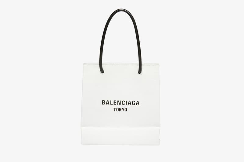 青山のバレンシアガ旗艦店がリニューアルオープン balenciaga