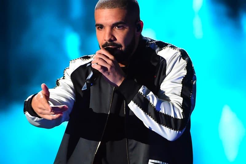 ナイキとドレイクが新たなビッグプロジェクトを示唆 Drake Teases Nike Collab Dated for December 2020