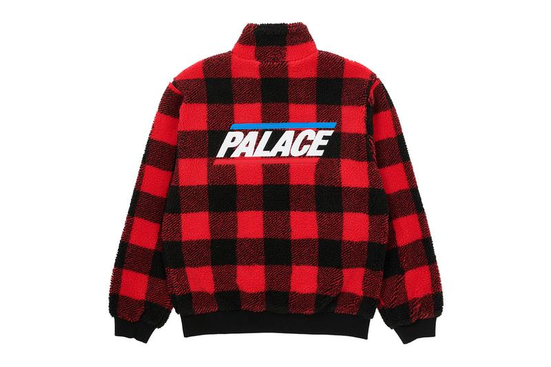 パレススケートボード PALACE SKATEBOARDS 2020年冬コレクション 発売アイテム一覧 - Week 7 Palace Skateboards Winter 2020 Week 7 Drop List Jacket Sweater Crewneck Longsleeve Bottoms Hat Cap Beanie