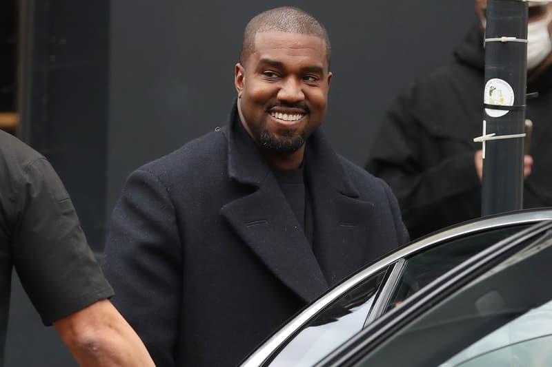 カニエ・ウェストがアメリカ大統領選で人生初の投票を行い自らに一票を入れる Kanye West Is Voting For Himself With First Ever Vote