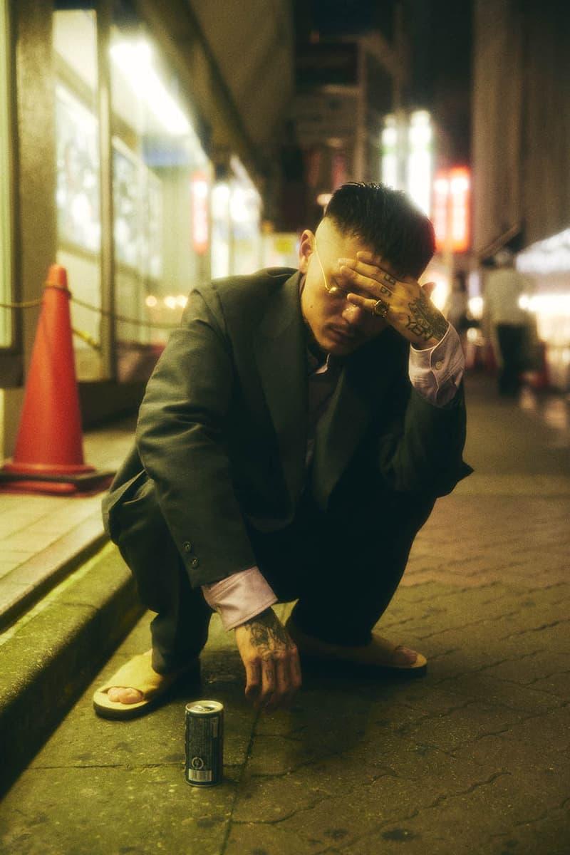 沖縄出身のバーバー Mr. KENSHI 初の写真集『DANPACHI』が発売 Rykey、阿修羅MIC、KENNY-G、 舐達麻(なめだるま)のBADSAIKUSH、DELTA9KID、G PLANTS、Norikiyo