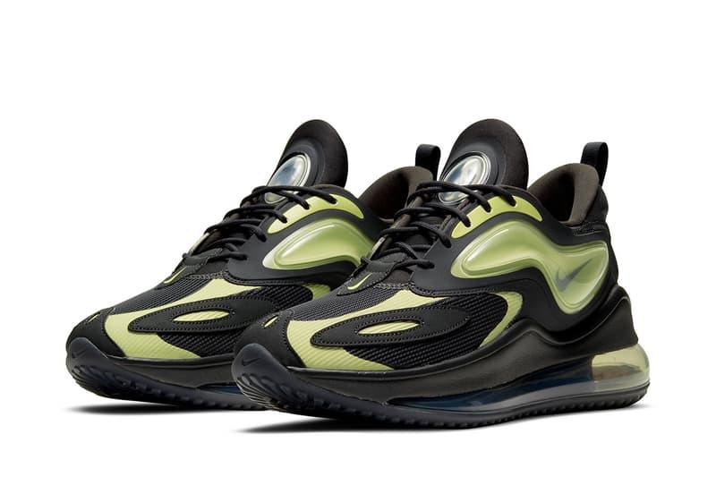 """ナイキから全身エアのエア マックス ゼファーが登場 Nike から""""全身AIR""""の Air Max Zephyr が登場"""