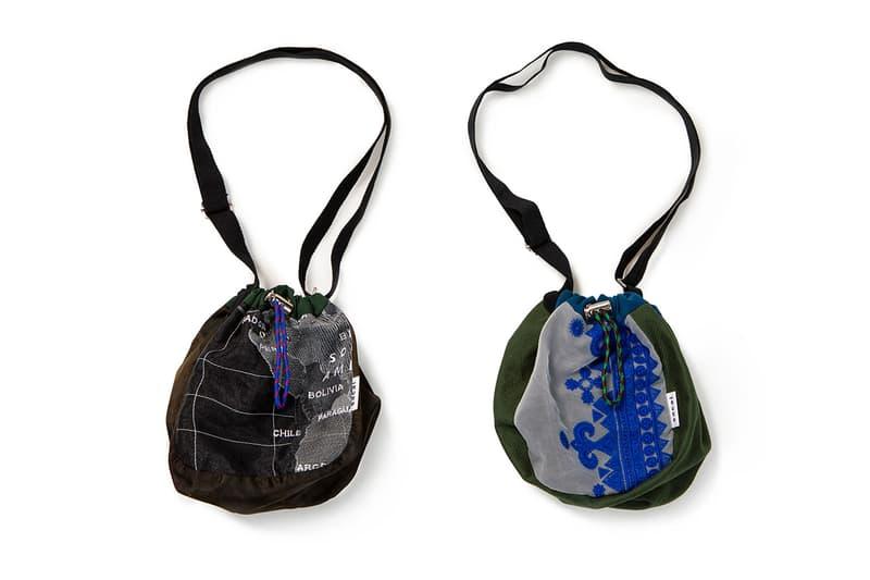 サカイ sacai が5種類のスペシャルアイテムを含むホリデーコレクションを発表
