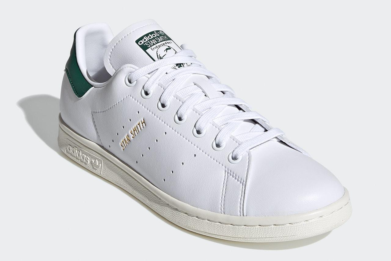 ソールサーチング:アディダス オリジナルス スタンスミス特集 adidas Originals Stan Smith 特集