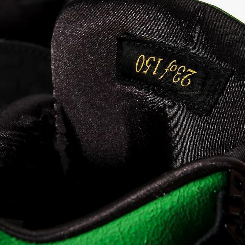"""フィリピン初のジョーダン ストアのオープンを記念したエア ジョーダン 4 """"マニラ""""が150足限定でリリース Air Jordan 4 Manila Release Just 150 Pairs open first Jordan Store Manila"""