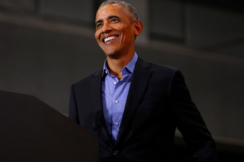 バラク・オバマが自身の伝記映画で本人役を演じてほしいラッパーとは? Barack Obama Drake stamp of approval to play him biopic