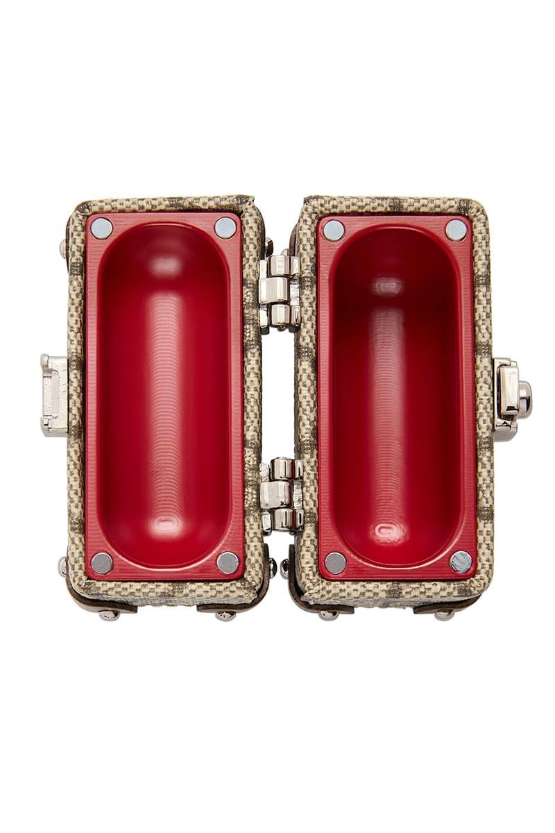 グッチが13万円超えのエア ポッズ プロ ケースをリリース Gucci Drops $1,100 USD AirPods Pro Case & Leather Pouch