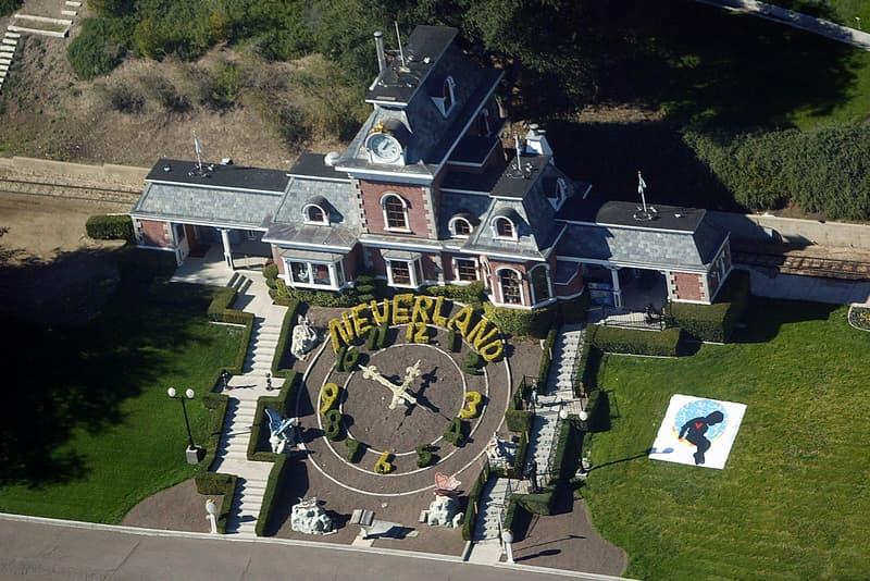 故マイケル・ジャクソンの元自宅ネバーランドが23億円で売却される Michael Jackson's Neverland Ranch Sold for Underwhelming $22 Million USD