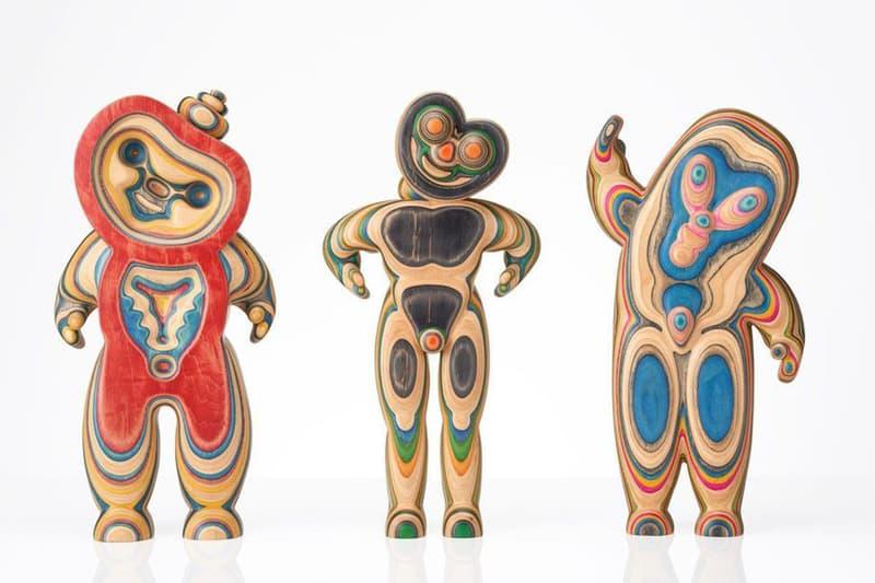 アートバーゼル ナンズカによる企画展がアートバーゼルマイアミにてオンライン開催 NANZUKA による企画展 UNDERGROUND of Diversity が Art Basel Miami にてオンライン開催