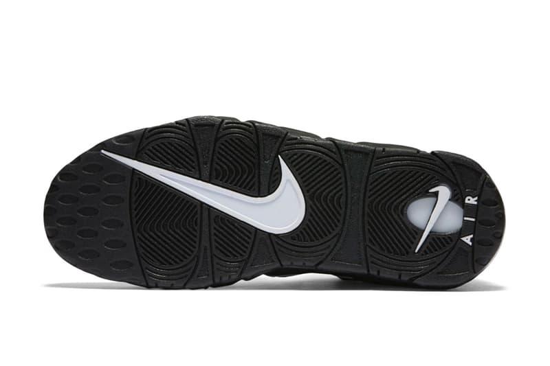 ナイキ エア モア アップテンポ Nike Air More Uptempo のオリジナルカラーが復刻発売