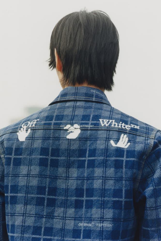 オフホワイトがWeChatとのカプセルコレクションを発表 Off-White™️ が中国最大のSNS である WeChat とのカプセルコレクションを発表