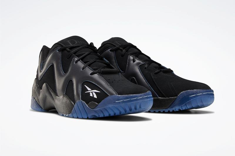 気鋭スケートボードブランド ダイムとリーボックが初となるコラボフットウェアを発表  Dime and Reebook releases a new collab footwear