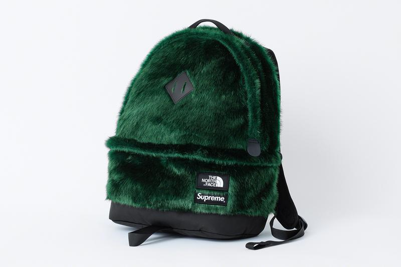 シュプリームxザ・ノース・フェイスより2020年秋冬第2弾となる最新コラボコレクションが登場 Supreme x THE NORTH FACE Fall Winter 2020 Second Collab Collection fake fur Info